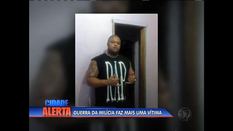 Morre vítima de tiroteio entre milicianos na zona oeste - Rio de ...