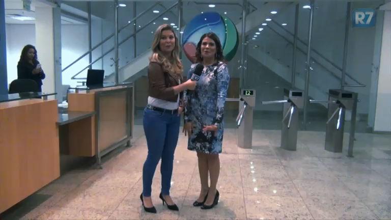 """Mara Maravilha sobre encontro com Xuxa: """" muita emoção ..."""