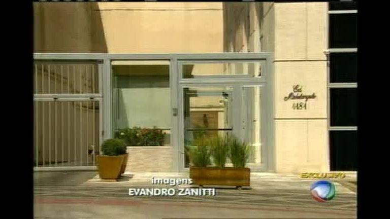 Marido admite ter matado a mulher enforcada - Minas Gerais - R7 ...