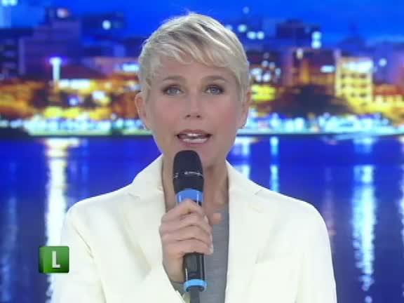 Não perca as atrações do programa Xuxa Meneghel desta segunda ...