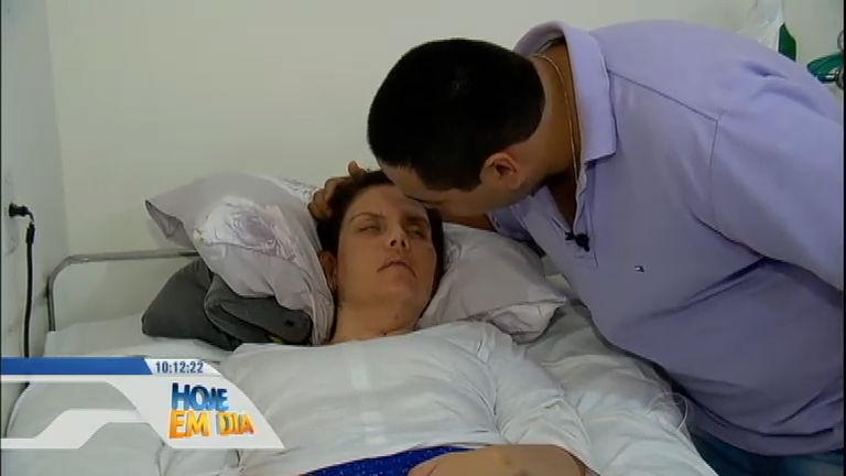 INSS nega auxílio- doença a mulher cega e sem movimentos ...