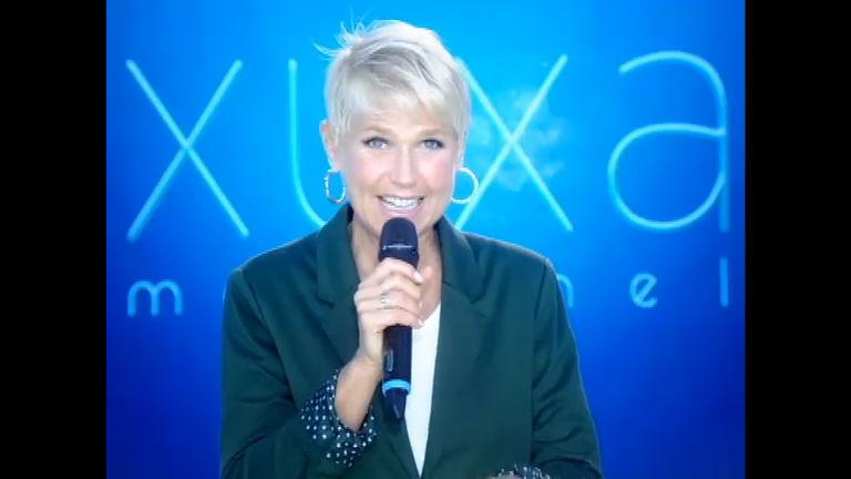 Veja as atrações do programa Xuxa Meneghel desta segunda (5 ...