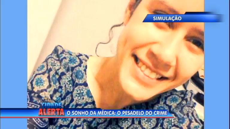 Mistério: estudante de medicina é encontrada morta dentro da casa ...