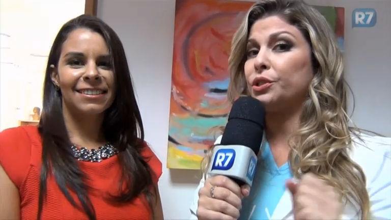 Dia de Diva! Após transformação, Mariana diz que deixou de ser ...