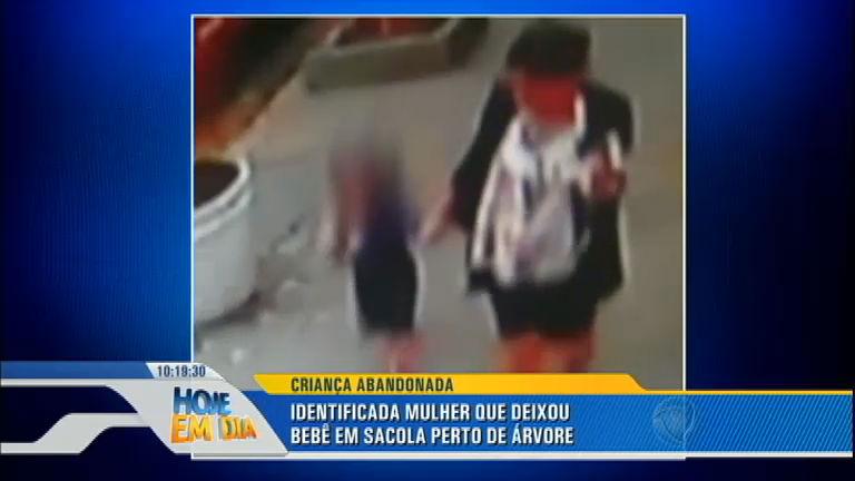 Mãe que abandonou bebê em bairro nobre de São Paulo é ...