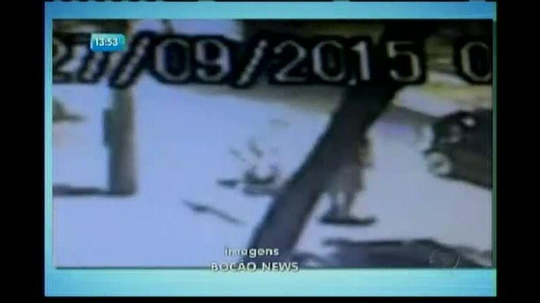 Polícia divulga novo vídeo de espancamento na Pituba - Bahia - R7 ...