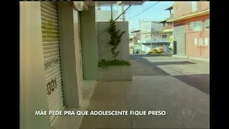 Jovens que roubaram lojas no feriado são detidos - Minas Gerais ...