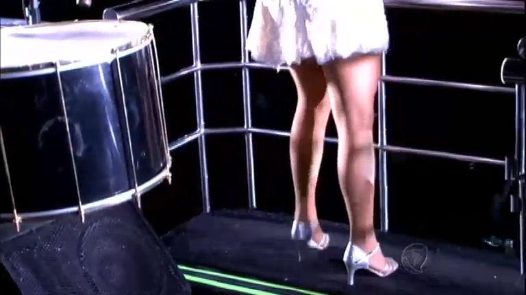 De dar inveja: veja como as famosas cuidam da saúde das pernas ...