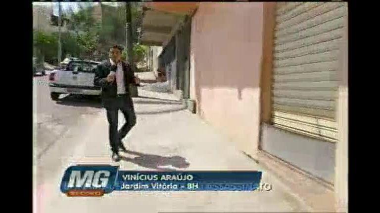 Homem é morto com 65 facadas em BH - Minas Gerais - R7 MG ...