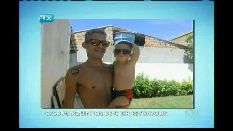 Caso Marquinhos pode ter reviravolta - Bahia - R7 Balanço Geral BA