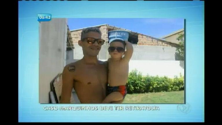 Caso Marquinhos deve ter reviravolta - Bahia - R7 Balanço Geral BA