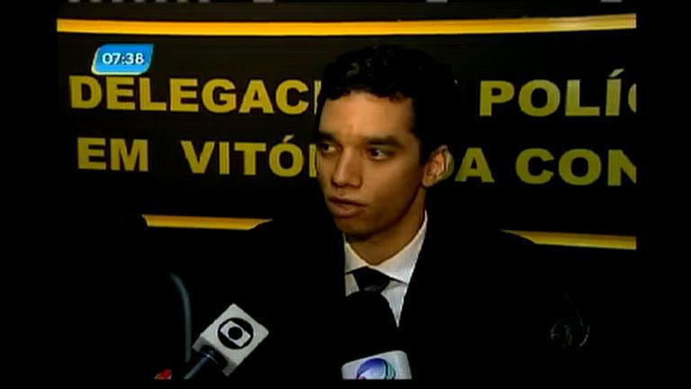 PF investiga esquema de fraudes na Prefeitura de Mirante