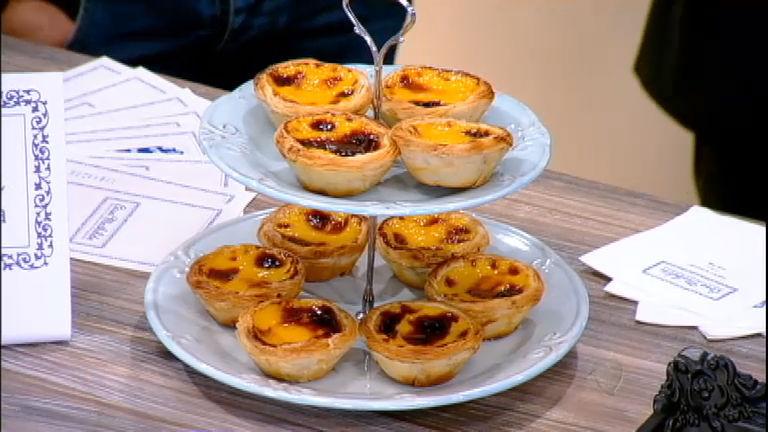 De dar água na boca! Conheça os principais doces portugueses ...