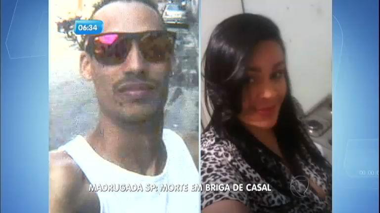 Homem comete suicídio após matar a ex-mulher a tiros em ...