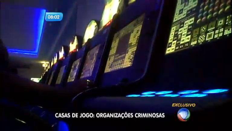 Exclusivo: SP no Ar entra em bingos clandestinos de São Paulo ...