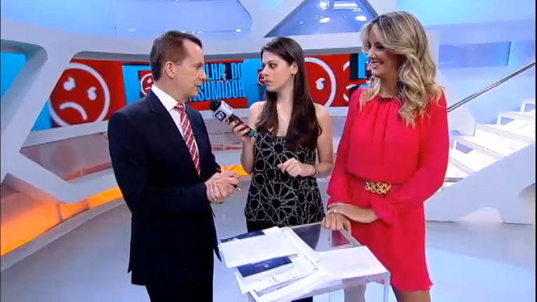Intervalo: Russomanno dá dicas para compras pela internet