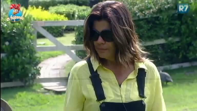 """Mara critica Carla Prata: """"Quem menos precisa desse prêmio aqui é ela"""""""