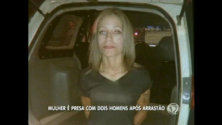 Trio acaba preso após arrastão em Ceilândia - Distrito Federal - R7 ...