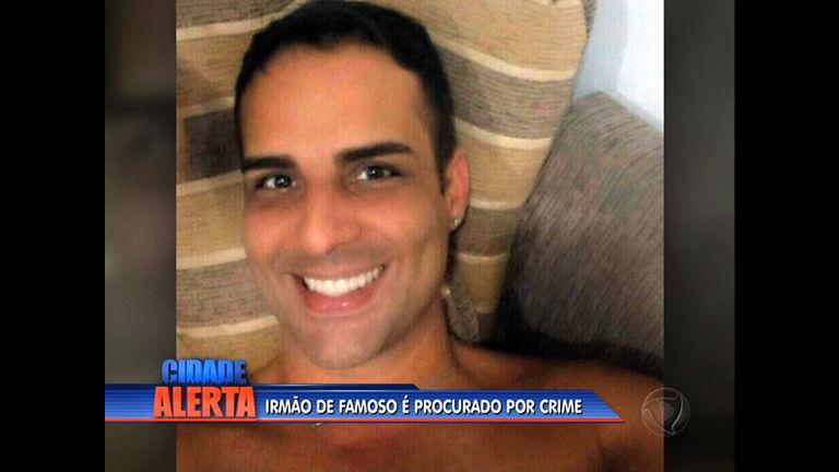 Irmão de fisioterapeuta de clube famoso é procurado por crime