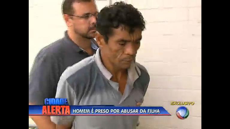 Homem é preso por abusar da filha e confessa crime - Rio de ...