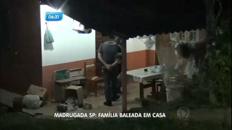 Família é encontrada morta em chácara de Mairiporã (SP) - Notícias ...