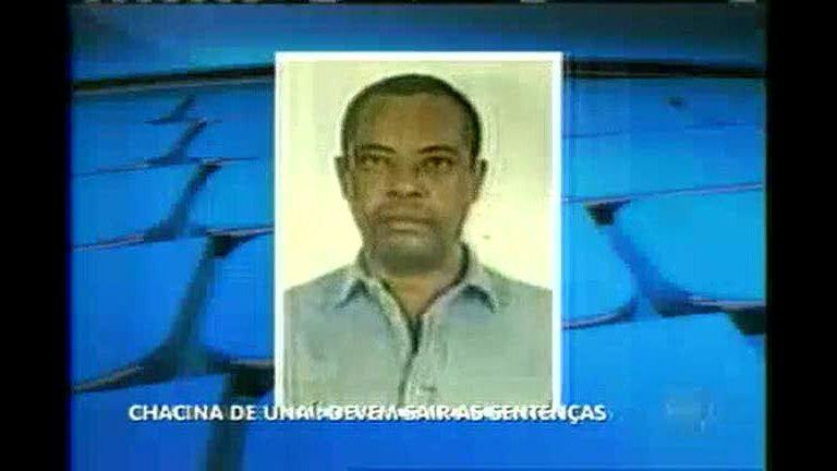Julgamento da Chacina de Unaí chega ao último dia - Minas Gerais ...