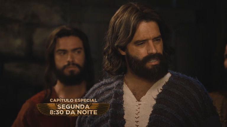 """""""Haverá grande dor e luto esta noite em todo o Egito"""", alerta Moisés ..."""
