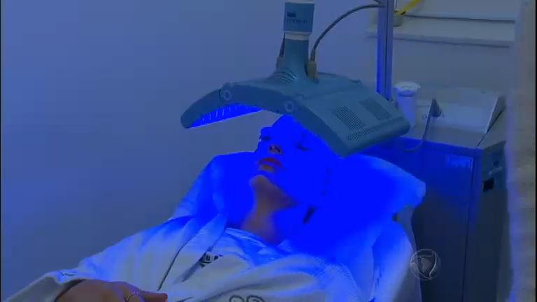Conheça novos tratamentos estéticos modernos para o rosto e ...
