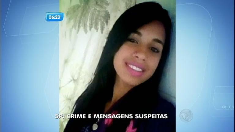 Polícia investiga jovem suspeita de matar a amiga em São Paulo ...