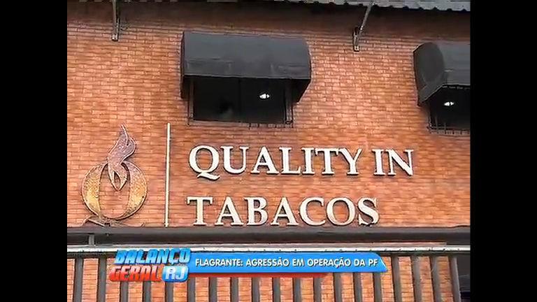 PF realiza operação para combater contrabando de cigarro e ...