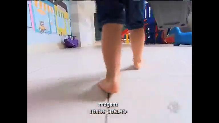 Criança é deixada trancada em sala de aula em Niterói - Rio de ...