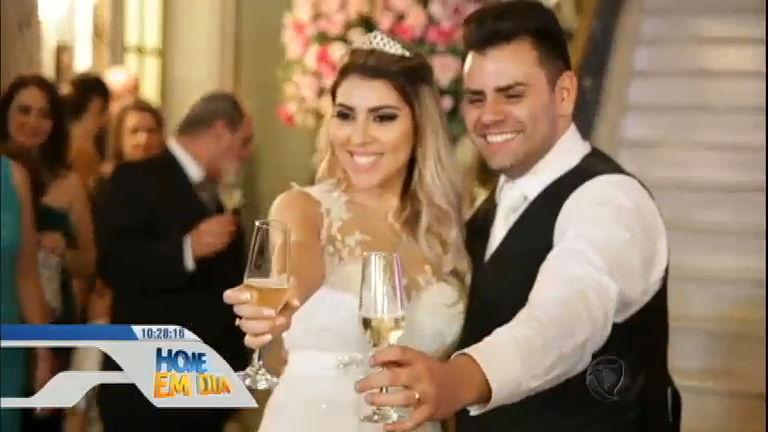 Superproduções: conheça os bastidores de um casamento de R ...