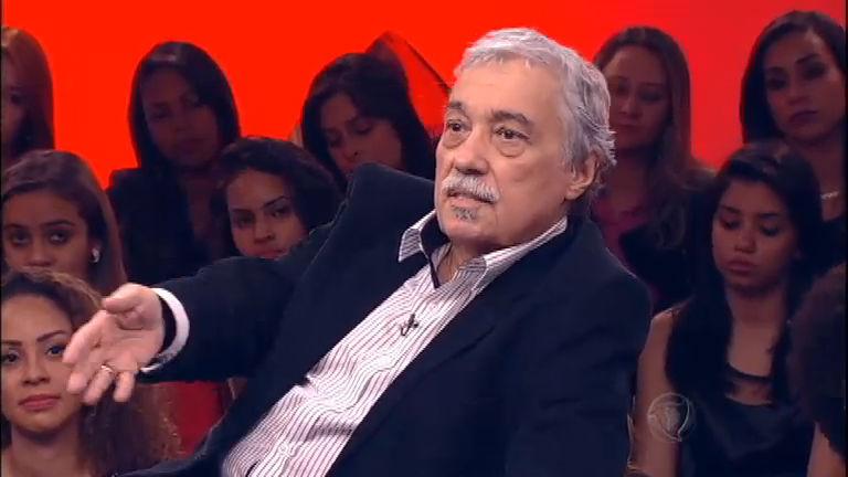 Pergunta +: Pedro Paulo Rangel comenta polêmica no Facebook ...