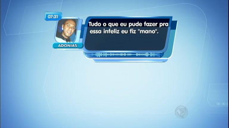 Homem mata a ex- namorada e a irmã dela em São Bernardo do ...