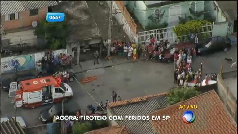 Tentativa de assalto deixa uma pessoa morta no Jaraguá, em São ...