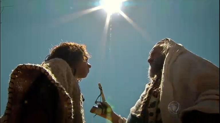 Assista aos melhores momentos de Rei Davi desta quinta-feira (19 ...