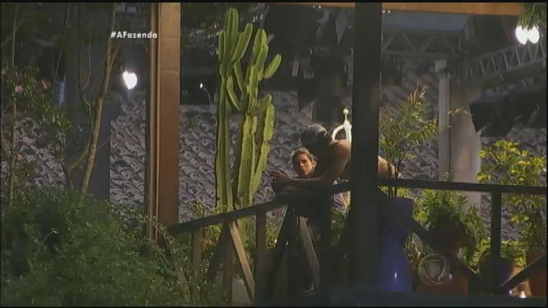 Luka Ribeiro está preocupado com a indicação da Fazendeira