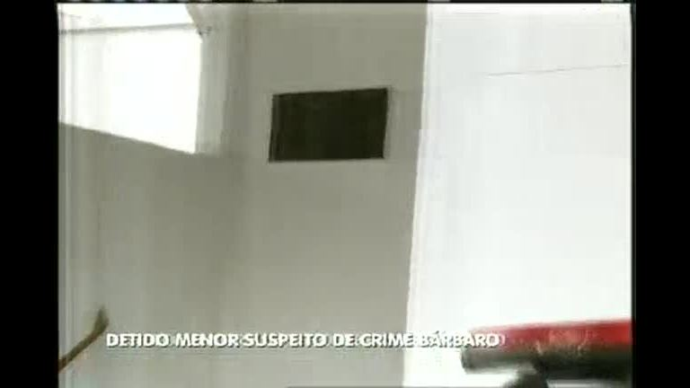 Menor suspeito de crime bárbaro no Rola Moça é detido - Minas ...