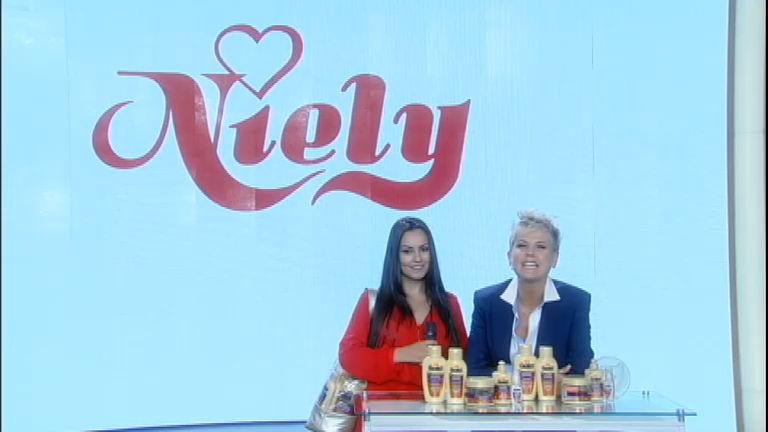 Transforme o visual com a novidade da Niely Gold