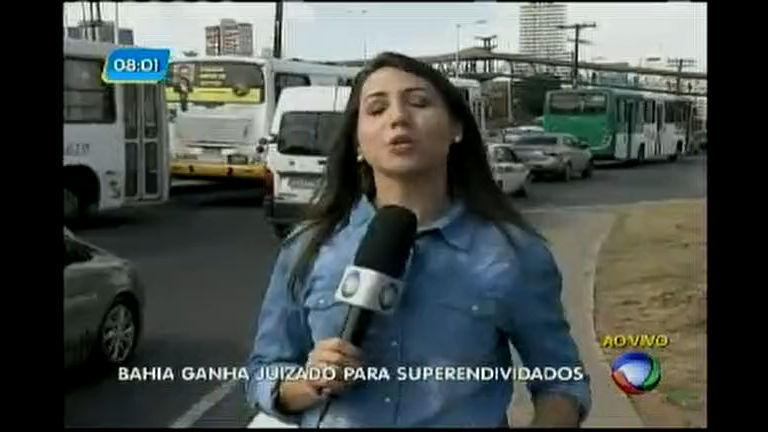 Bahia ganha juizado para superendividados