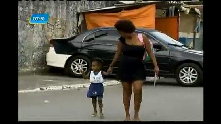 Violência no bairro do Lobato assusta moradores