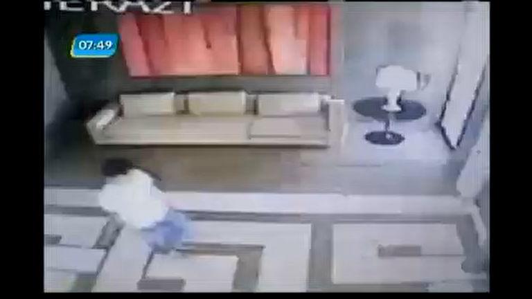 Mais um apartamento de chineses é alvo de bandidos