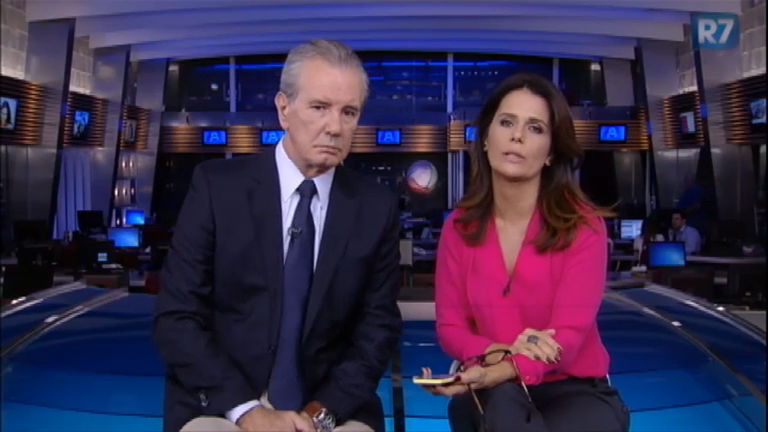 Adriana Araújo e Celso Freitas comentam prisão de Delcídio do ...