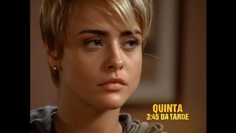Ivonete provoca Carolina e a deixa irritada - Entretenimento - R7 ...