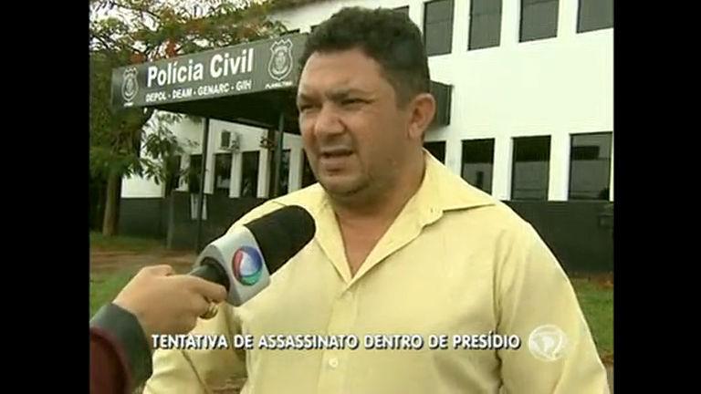 Polícia impede assassinato dentro de presídio no Entorno do DF ...