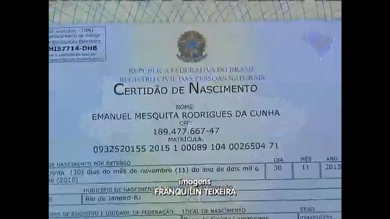 Bebês cariocas vão ter CPF registrado em certidão de nascimento ...