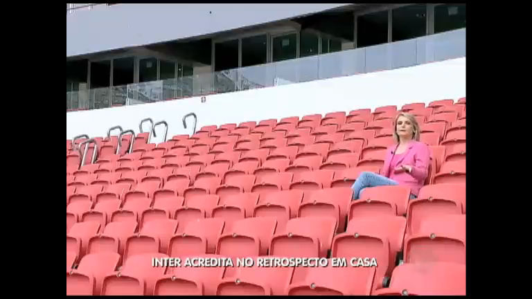 Inter acredita no retrospecto em casa