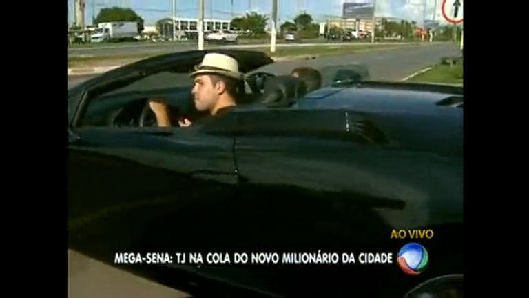 Mega-sena movimenta lotéricas em Brasília - Distrito Federal - R7 ...