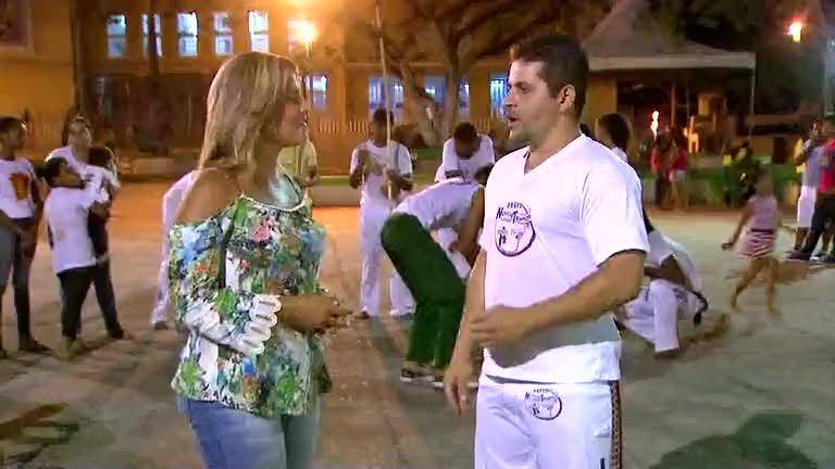Reveja programa A Bahia que a Gente Gosta deste domingo (6 ...