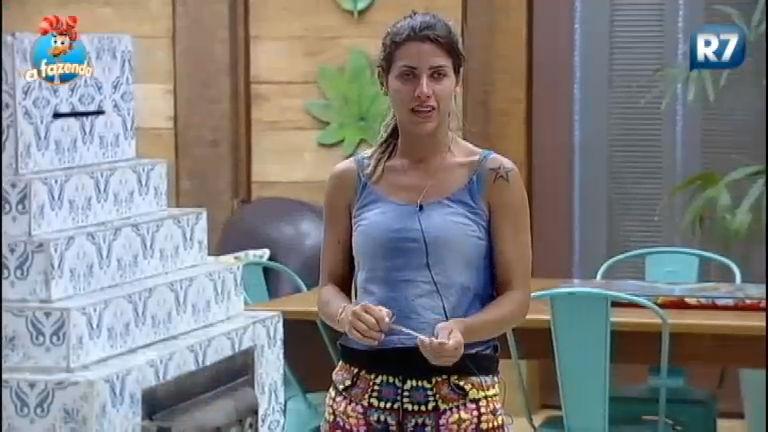 Popotinho: Ana Paula comenta sobre sua possível gravidez - A ...